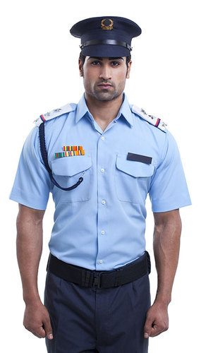 Importance Of Security Guards In A Daily Life