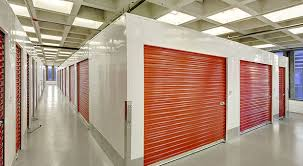 Benefits Of Self-Storage Services